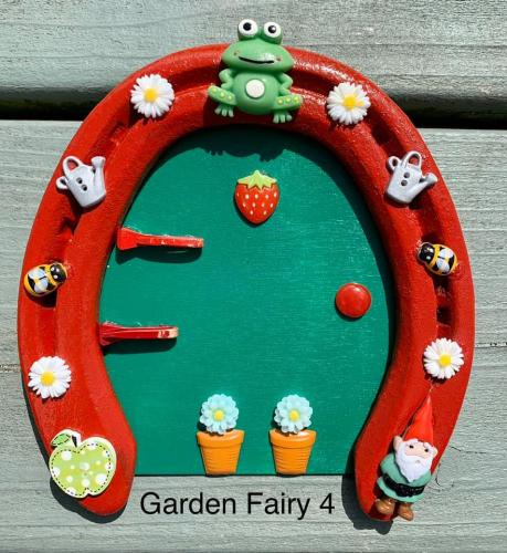 Garden Fairy Door